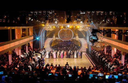 Dancing Stars Studio