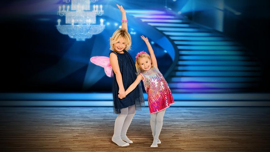 Tanzen wie die Stars!