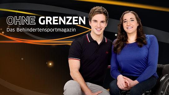 Andreas Onea, Claudia Lösch - die Moderatoren von