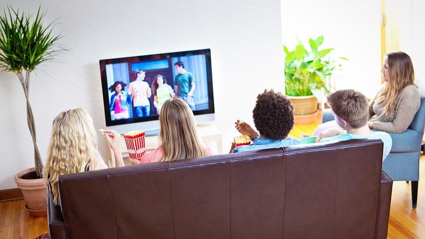 Fernsehen Quoten