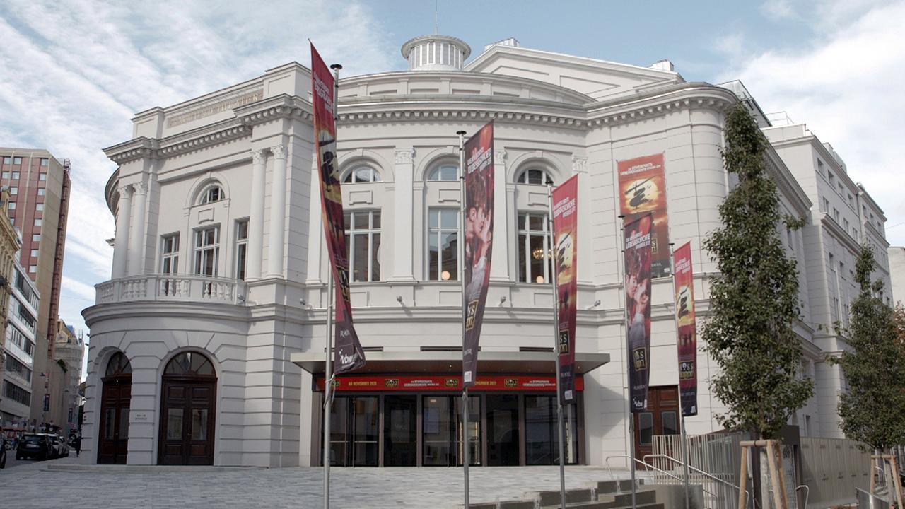 Das Raimundtheater