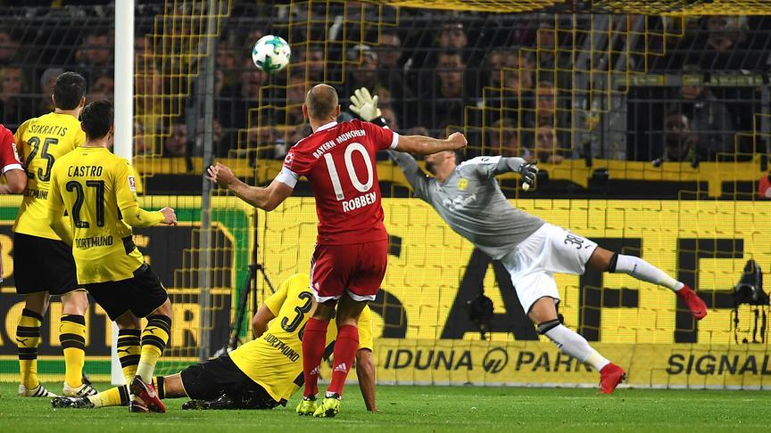 Dortmund Bayern Fernsehen