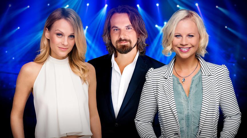 Drei neue Show-Events in ORF eins: Kochen, quizzen und hämmern
