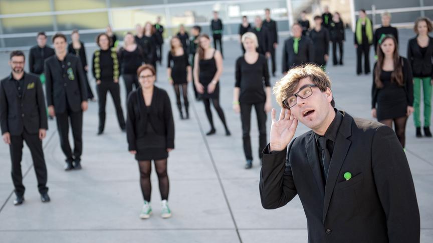 Eurovision Choir of the Year 2017