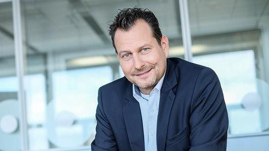 ORF2 Channel Manager Alexander Hofer