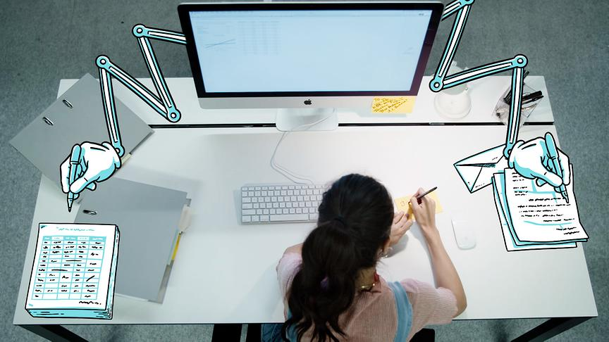 Homo Digitalis: Die Zukunft der Arbeit: Digitales Glück am Arbeitsplatz. Roboter sollen unsere Arbeit erleichtern. Aber können die Maschinen das Versprechen des Fortschritts einhalten und uns am Arbeitsplatz nicht nur effizienter, sondern auch glücklicher machen?