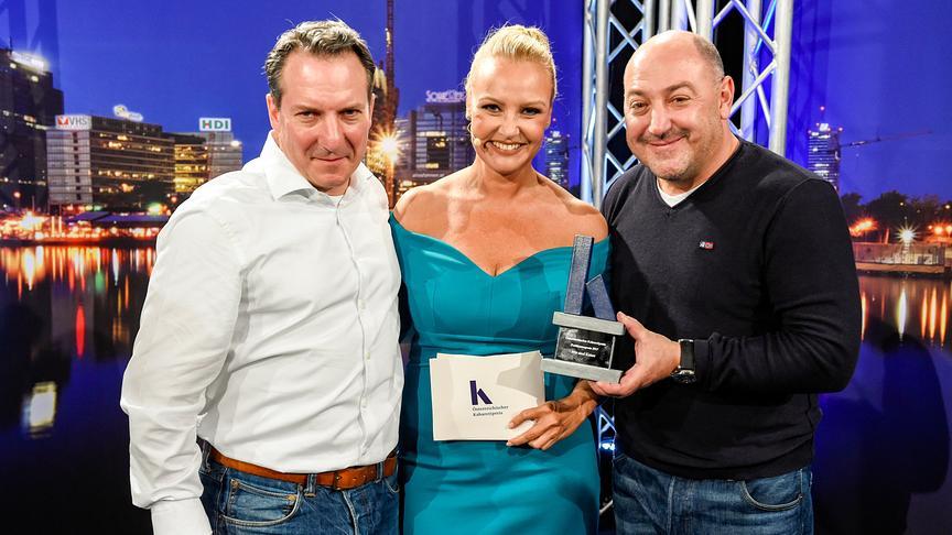 """Österreichischer Kabarettpreis: """"Wir sind Kaiser"""" erhält Publikumspreis"""