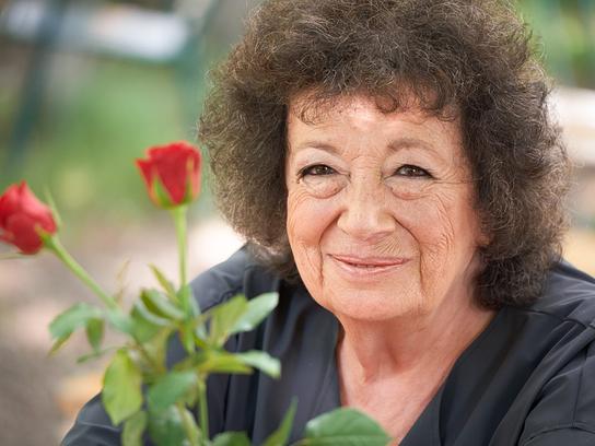 """""""Liebesg'schichten und Heiratssachen – die Zwanzigste!"""": Elizabeth T. Spira"""