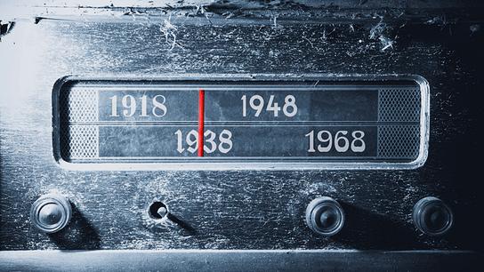 Ö1 - 1938 - Der Anschluss
