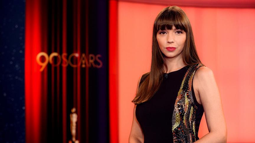 ORF-Oscar-Nacht 2018: Kulturjournalistin Lillian Moschen moderiert erstmals