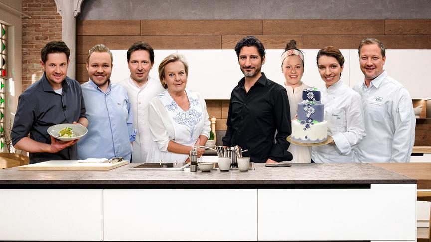 """Es """"Schmeckt perfekt"""" mit Österreichs hochkarätigster Küchencrew"""