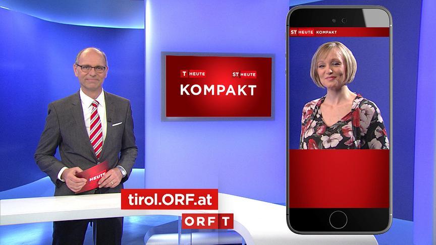 Tirol Heute Nachrichten