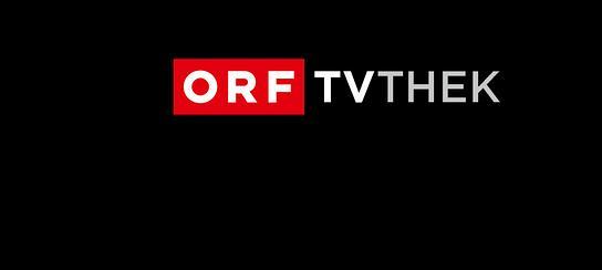 Logo TVthek
