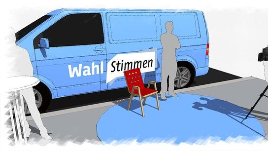 """ORF.at-""""Wahlstimmen"""": Die Menschen im Mittelpunkt"""