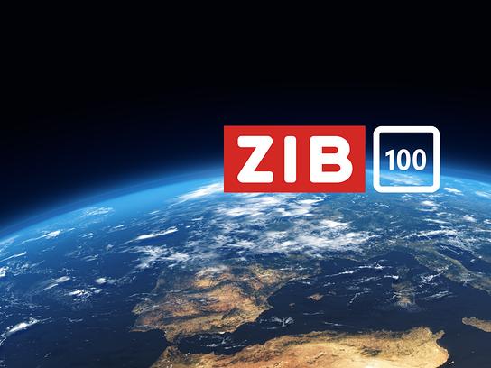 ZIB 100 - Logo