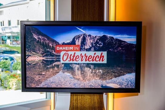 """""""Unterwegs in Österreich: Daheim in Österreich"""""""