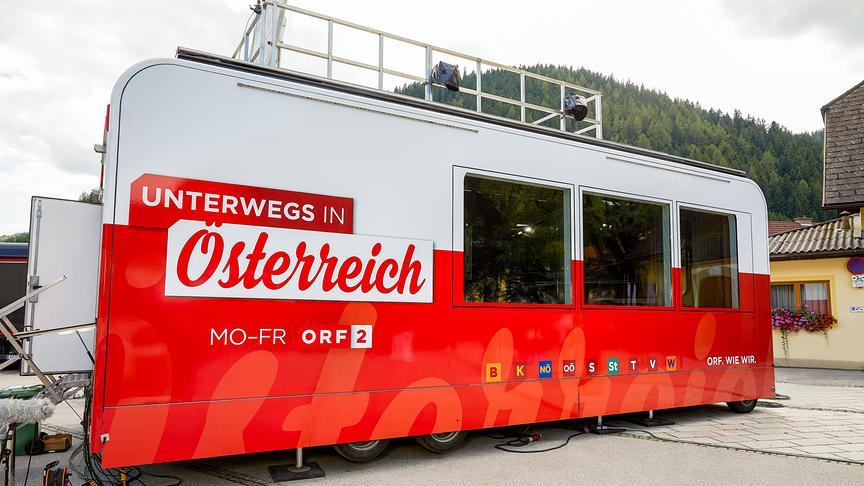 """""""Unterwegs in Österreich: Guten Morgen Österreich"""""""