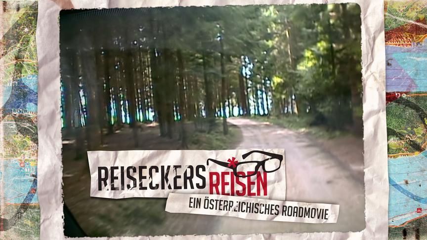 """Reiseckers Reisen"""