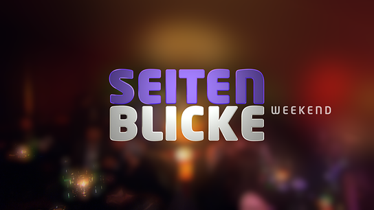 Seitenblicke Weekend - Logo