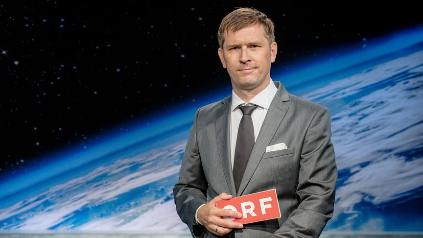 """Tagespresse aktuell"": Joachim Brandl"