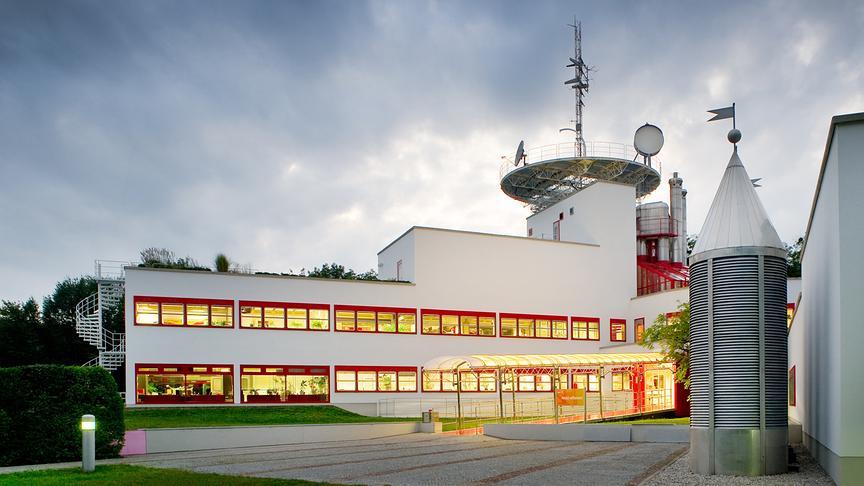 Orf Landesstudio Burgenland Derorfat