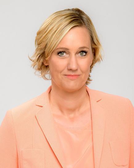 Birgit Fenderl - der.ORF.at