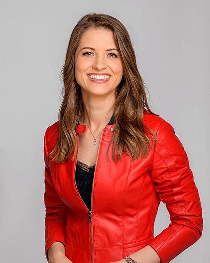 Kristina Inhof