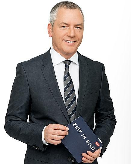 Rainer Hazivar - der.ORF.at